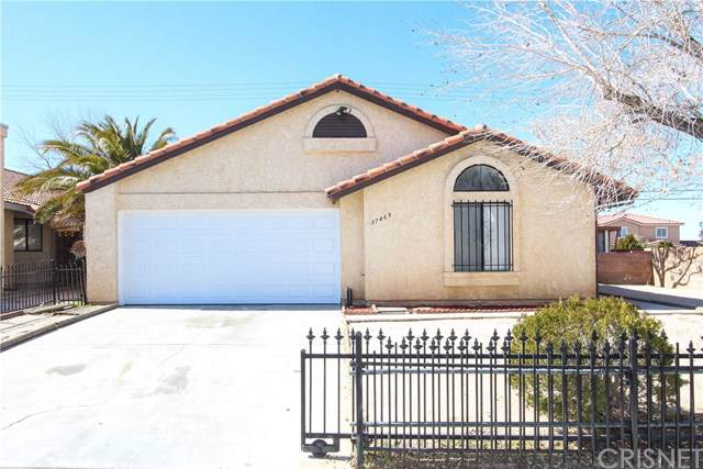 37469 Lilacview Avenue, Palmdale, CA 93550 (#SR19171564) :: Legacy 15 Real Estate Brokers