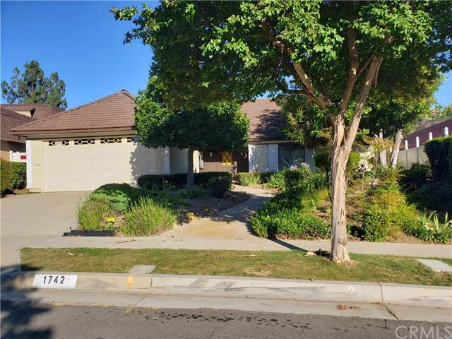 1742 Aspen Grove Lane, Diamond Bar, CA 91765 (#OC19171456) :: Realty ONE Group Empire