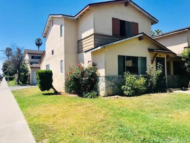 2 Tomahawk Lane, Carson, CA 90745 (#PW19171554) :: McLain Properties