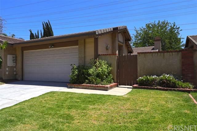 25776 Covala Court, Valencia, CA 91355 (#SR19158821) :: McLain Properties
