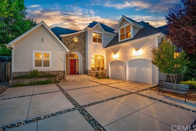 428 Peachtree Court, Paso Robles, CA 93446 (#NS19170010) :: Fred Sed Group