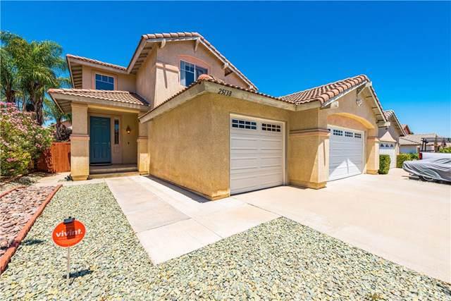 25138 Calle Entradero, Murrieta, CA 92563 (#SW19170475) :: Provident Real Estate