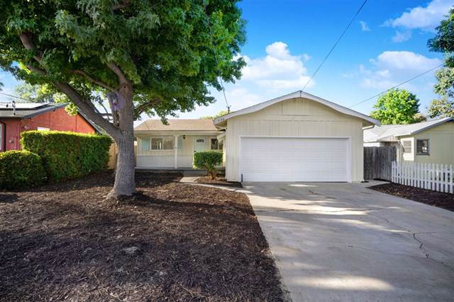 7130 Mount Vernon, Lemon Grove, CA 91945 (#190039898) :: Fred Sed Group