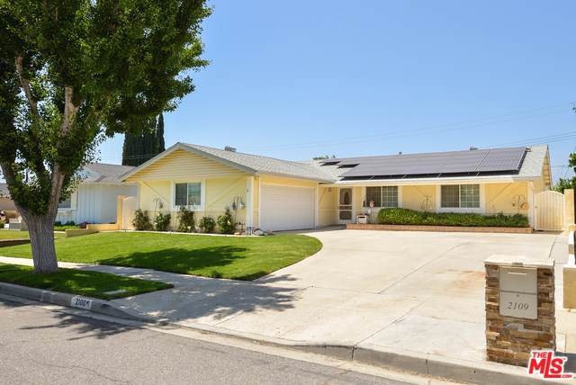 2109 Atwater Avenue, Simi Valley, CA 93063 (#19490612) :: Z Team OC Real Estate