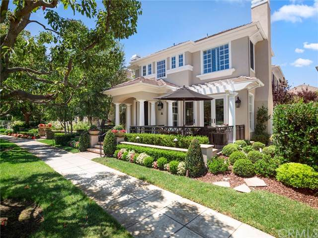 61 Old Course Drive, Newport Beach, CA 92660 (#NP19171024) :: Real Estate Concierge