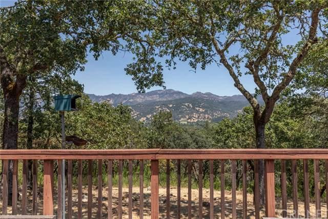 2281 Foothill Boulevard, Calistoga, CA 94515 (#SR19171573) :: Allison James Estates and Homes