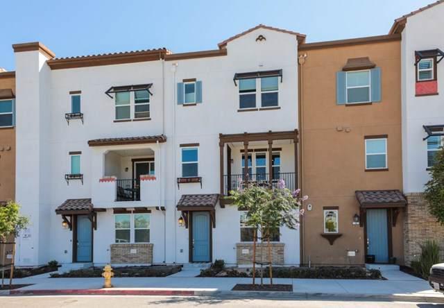 2738 Goble Lane #4, San Jose, CA 95111 (#ML81761207) :: Team Tami