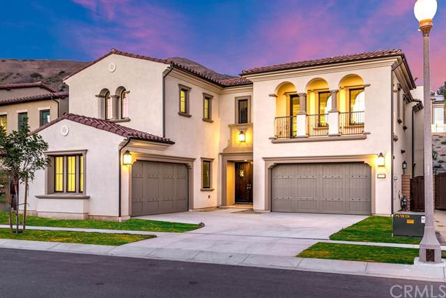 104 Lanzon, Irvine, CA 92602 (#OC19171567) :: Z Team OC Real Estate