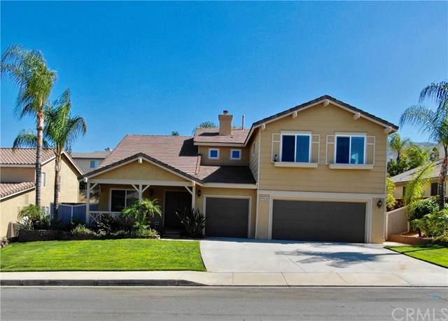 13787 Palomino Creek Drive, Corona, CA 92883 (#OC19170541) :: Allison James Estates and Homes