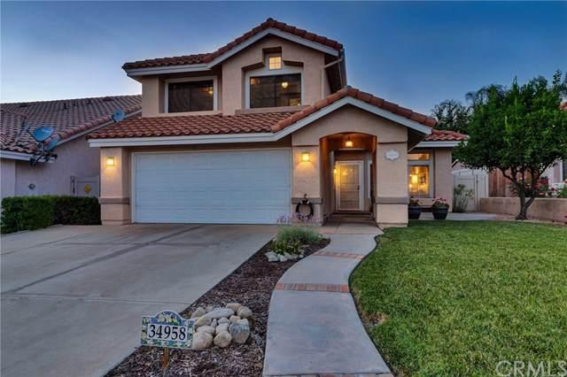 34958 Summerwood Drive, Yucaipa, CA 92399 (#EV19170682) :: A|G Amaya Group Real Estate