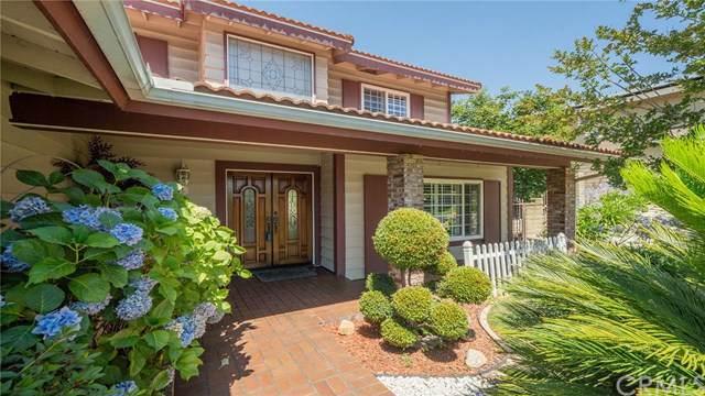 2189 N Albright Avenue, Upland, CA 91784 (#CV19170728) :: Z Team OC Real Estate