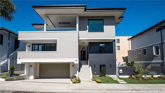 520 Pine Street, Hermosa Beach, CA 90254 (#SB19171628) :: Allison James Estates and Homes