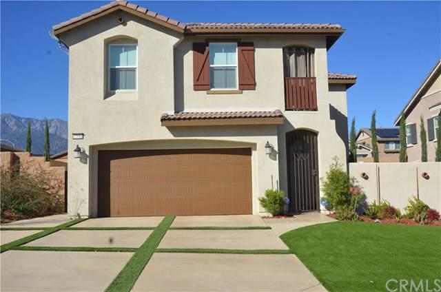 12916 Grape Harvest Drive, Rancho Cucamonga, CA 91739 (#DW19171659) :: Allison James Estates and Homes