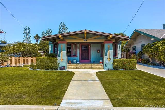 245 S Olive Street, Orange, CA 92866 (#PW19171672) :: Ardent Real Estate Group, Inc.