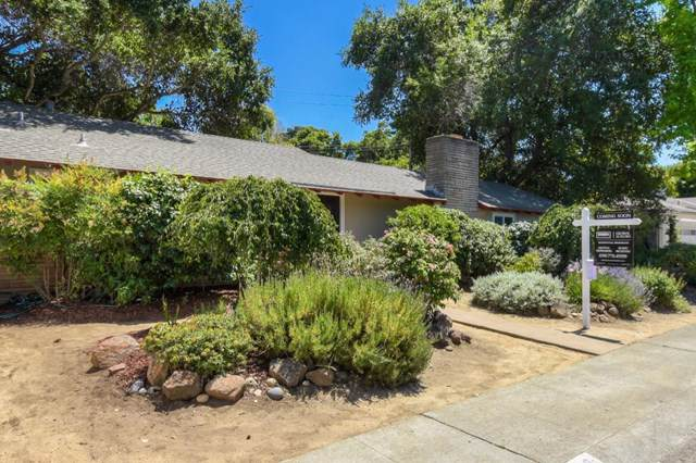 409 Hillsdale Boulevard, San Mateo, CA 94403 (#ML81761220) :: Realty ONE Group Empire