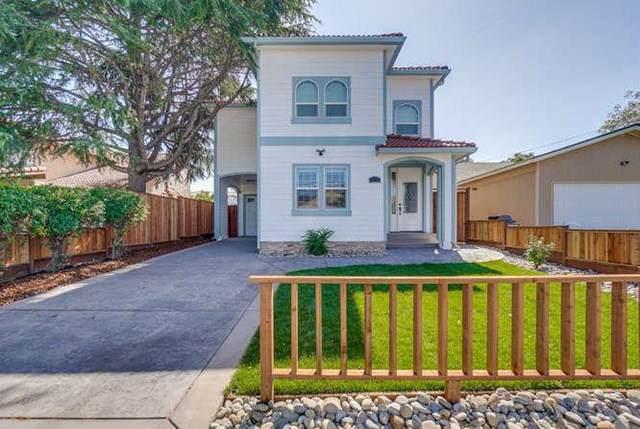 3558 Kettmann Road #1, San Jose, CA 95121 (#ML81761216) :: Realty ONE Group Empire
