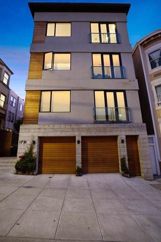 1731 Larkin Street #5, San Francisco, CA 94109 (#ML81761218) :: Realty ONE Group Empire