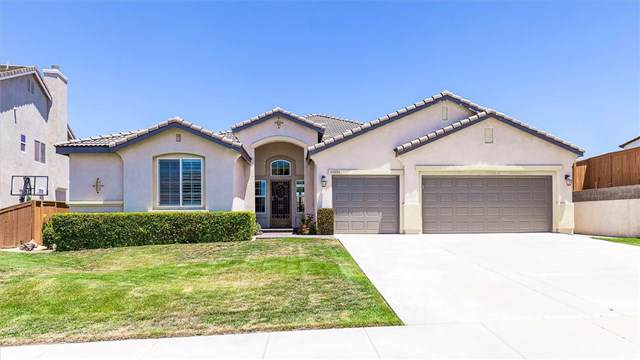 44896 Tudal Street, Temecula, CA 92592 (#SW19171007) :: Realty ONE Group Empire