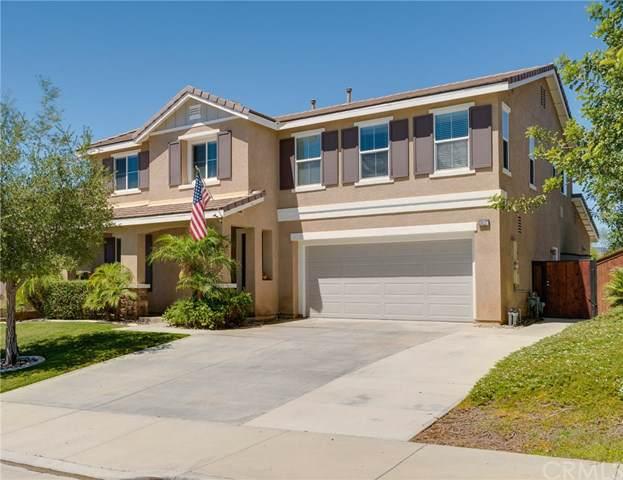 36137 Mustang Spirit Lane, Wildomar, CA 92595 (#SW19161184) :: Provident Real Estate