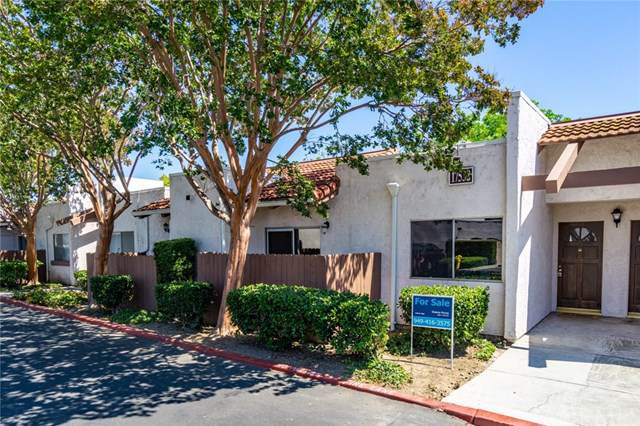 17532 Vandenberg Lane #3, Tustin, CA 92780 (#PW19171683) :: Berkshire Hathaway Home Services California Properties