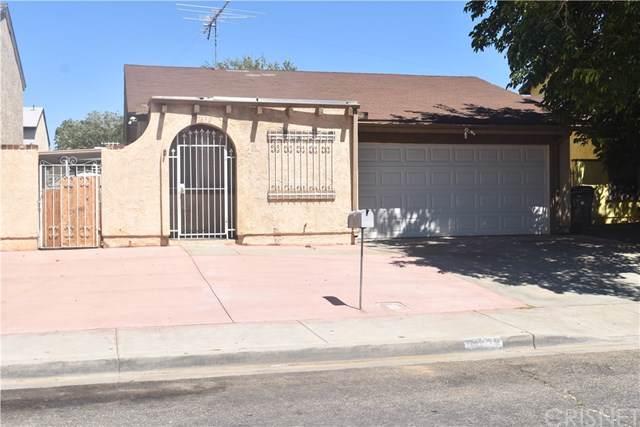 37632 29th Street E, Palmdale, CA 93550 (#SR19171687) :: Allison James Estates and Homes