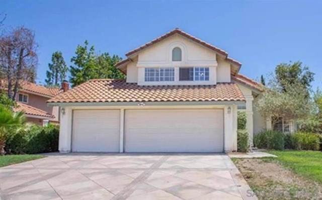 39843 Amberley Cir, Temecula, CA 92591 (#190039940) :: Realty ONE Group Empire