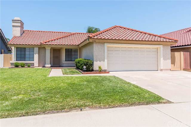 4436 Polk Street, Chino, CA 91710 (#SB19164250) :: Rogers Realty Group/Berkshire Hathaway HomeServices California Properties