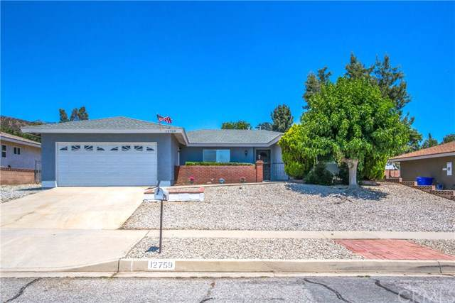 12759 Lantana Avenue, Yucaipa, CA 92399 (#EV19169365) :: A|G Amaya Group Real Estate