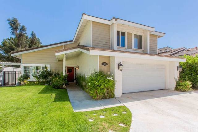 14825 Begonias Lane, Canyon Country, CA 91387 (#SR19170240) :: Realty ONE Group Empire