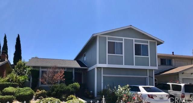 2536 Shilshone Circle, San Jose, CA 95121 (#EV19170508) :: Allison James Estates and Homes