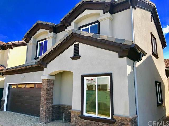 6522 Walker #2, Bell, CA 90201 (#PW19170533) :: Realty ONE Group Empire