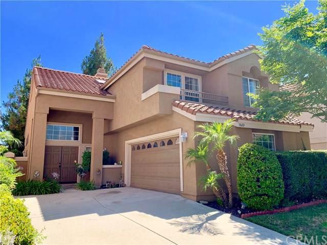 11669 Pavia Drive, Rancho Cucamonga, CA 91701 (#WS19171632) :: Allison James Estates and Homes