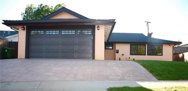 9741 Sari Place, Northridge, CA 91343 (#SR19171665) :: Fred Sed Group