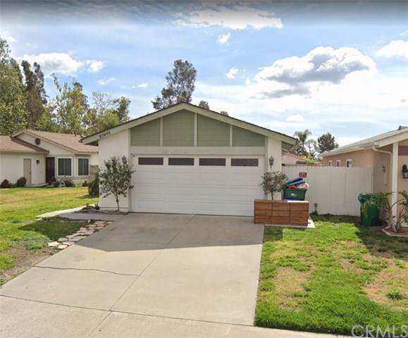 27542 Cabeza, Mission Viejo, CA 92691 (#PW19171695) :: Fred Sed Group