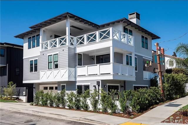 913 5th Street, Hermosa Beach, CA 90254 (#SB19171700) :: Allison James Estates and Homes