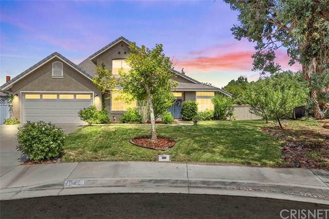 40412 Elderberry Court, Palmdale, CA 93551 (#SR19171705) :: Allison James Estates and Homes