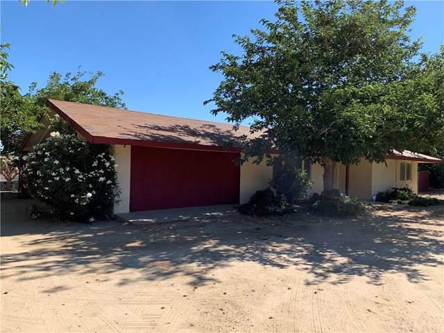 56574 El Dorado Drive, Yucca Valley, CA 92284 (#CV19171706) :: RE/MAX Masters