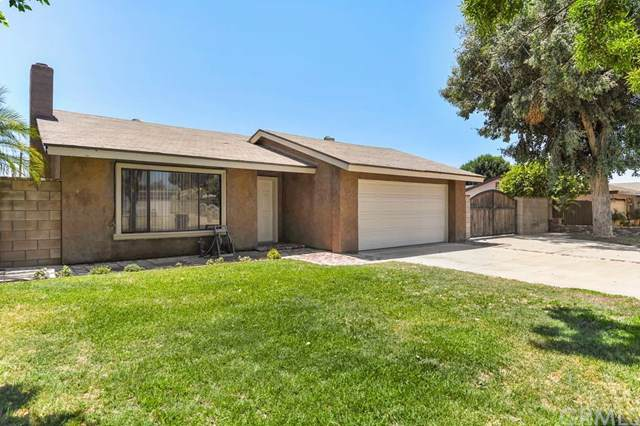 6151 Olvera Court, Chino, CA 91710 (#BB19171708) :: Rogers Realty Group/Berkshire Hathaway HomeServices California Properties