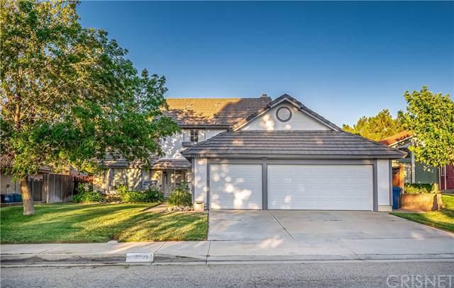 39252 Harvard Lane, Palmdale, CA 93551 (#SR19171709) :: Allison James Estates and Homes