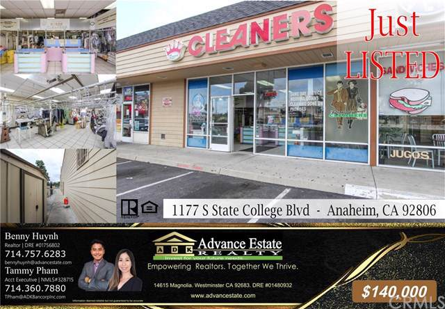 1101 W Lincoln #195, Anaheim, CA 92805 (#OC19171744) :: Realty ONE Group Empire