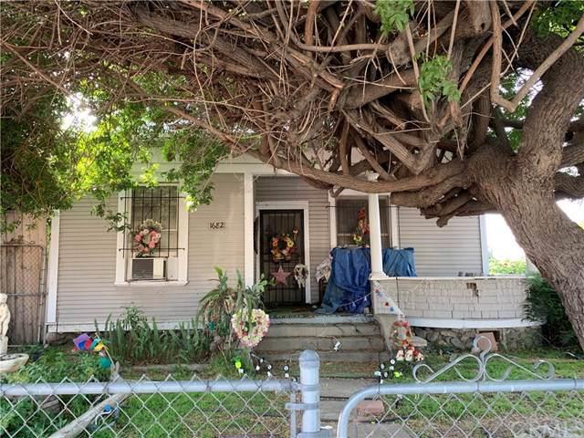1682 N Park Avenue, Pomona, CA 91768 (#WS19171745) :: Realty ONE Group Empire
