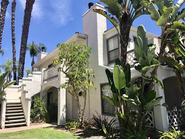 9414 Twin Trails Drive #201, San Diego, CA 92129 (#190039950) :: Abola Real Estate Group