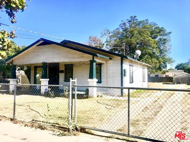 1350 E 107TH Street, Los Angeles (City), CA 90002 (#19490468) :: Heller The Home Seller