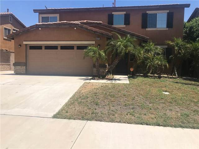 6379 Pintail Way, Fontana, CA 92336 (#EV19171115) :: Allison James Estates and Homes