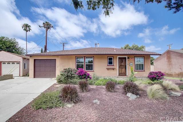 4951 E Los Coyotes Diagonal, Long Beach, CA 90815 (#PW19165638) :: Rogers Realty Group/Berkshire Hathaway HomeServices California Properties