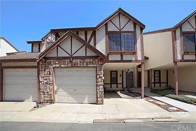 12951 Benson Avenue #105, Chino, CA 91710 (#CV19170780) :: Fred Sed Group