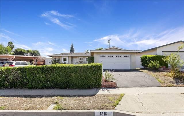 1816 Jellick Avenue, Rowland Heights, CA 91748 (#CV19171381) :: California Realty Experts