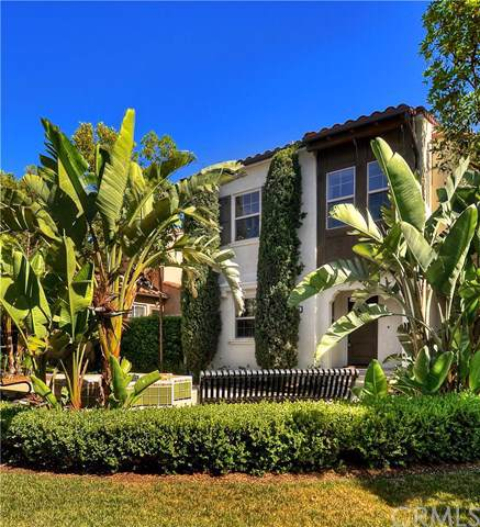 111 Costa Brava, Irvine, CA 92620 (#OC19167607) :: Fred Sed Group