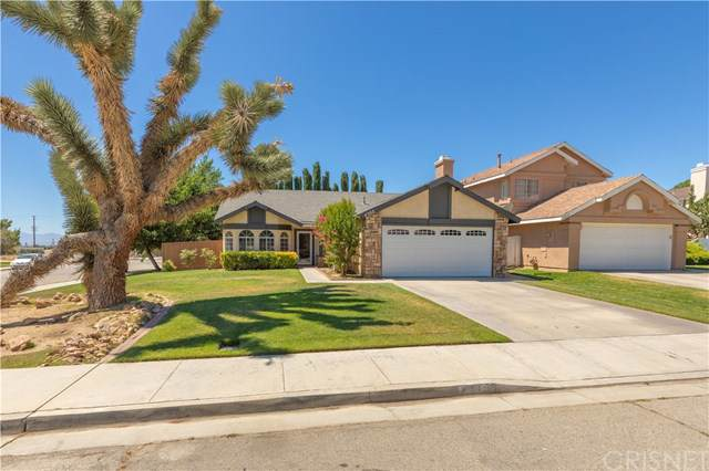 4360 San Juan Court, Rosamond, CA 93560 (#SR19171425) :: Powerhouse Real Estate