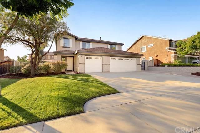 7854 San Benito Street, Highland, CA 92346 (#EV19171184) :: Keller Williams Realty, LA Harbor